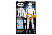 Star Wars Stormtrooper hero series interaktiivinen toimintahahmo
