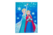 Frozen Lights matto Anna ja Elsa
