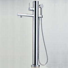 IL BAGNO ALESSI One by Oras (8550) ammehana lattialle